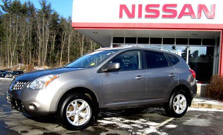 Nissan field day deals