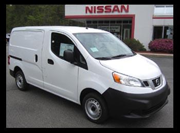NissanCommercialVehiclesNH