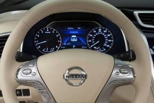 2015_Nissan_Murano_NH